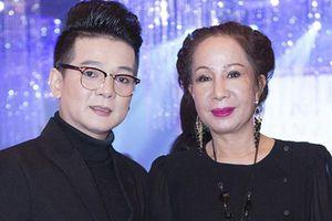 Cuộc tình 30 năm của ca sĩ Vũ Hà và vợ đại gia hơn 8 tuổi