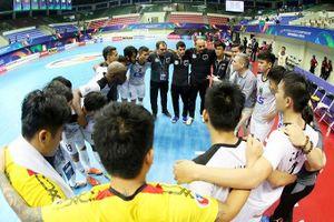 Thái Sơn Nam hạ CLB Nhật Bản, vào bán kết giải châu Á
