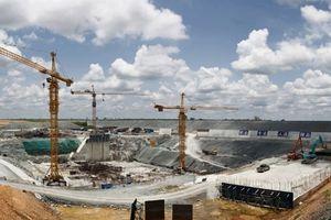 Vì sao Trung Quốc muốn chi phối sông Mêkông?