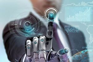 Tự động hóa quy trình bằng Robot: Giải pháp đột phá