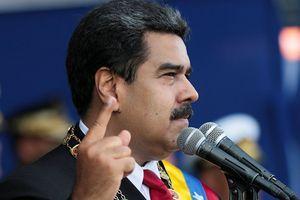 Tổng thống Venezuela tiết lộ mục đích thực sự về vụ ám sát ông