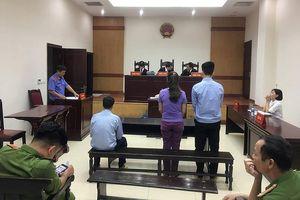 Bị cáo vắng mặt, hoãn xử phúc thẩm vụ cháy quán karaoke làm 13 người chết