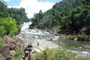 Ngành du lịch khảo sát, đánh giá mô hình du lịch cộng đồng ở Quế Phong
