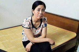 Truy tố mức phạt 7 - 15 năm tù với nữ y sĩ làm 103 trẻ bị sùi mào gà