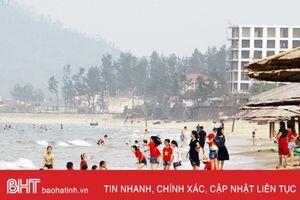 Hà Tĩnh: Doanh thu dịch vụ lưu trú và ăn uống tháng 7 đạt gần 524 tỷ đồng