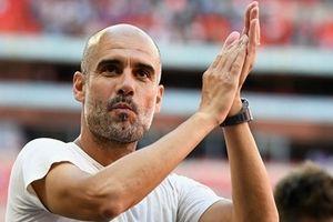 Pep Guardiola và mùa giải để công nhận sự vĩ đại