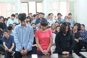 Hoãn phiên tòa phúc thẩm vụ cháy quán karaoke 68 Trần Thái Tông (Hà Nội)