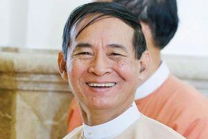 Tổng thống Myanmar: ASEAN thể hiện sức mạnh tập thể và tự cường