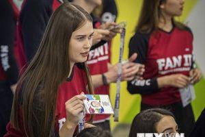 Nga xem xét gia hạn hiệu lực của Fan ID cho người cổ vũ Universiad