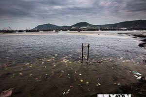 Đà Nẵng nâng cao năng lực xử lý nước thải trước khi xả ra biển