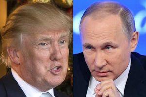 Tổng thống Mỹ gửi thư cho người đồng cấp Nga, đề cập cách thức hợp tác