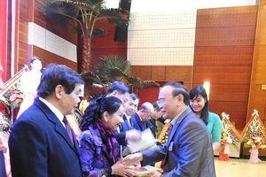Hội Luật gia Hòa Bình tăng cường công tác tư vấn pháp luật, trợ giúp pháp lý