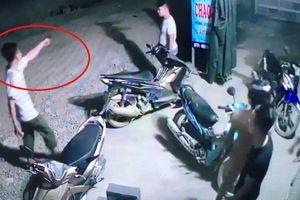 Trưởng công an xã nổ súng trấn áp đám đông hỗn chiến là sai quy định