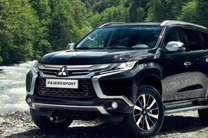 Hưởng thuế 0%, nhiều mẫu xe Mitsubishi giảm giá mạnh trong tháng