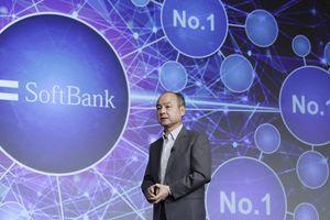 SoftBank có thể tham gia vòng gọi vốn 3 tỷ USD startup giao đồ ăn của Alibaba
