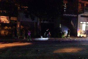 Quảng Ninh: Truy tìm nghi can lái ôtô tông chết người sau mâu thuẫn, ẩu đả