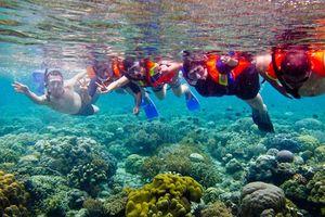 5 trải nghiệm nhất định phải thử khi đến Indonesia
