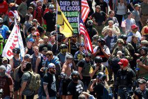 Mỹ: Hai phe cực hữu và chống đối 'choảng' nhau trước bầu cử Thượng viện