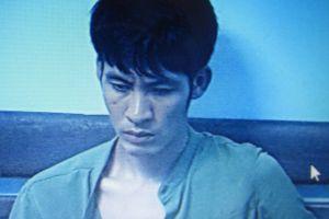Đà Nẵng: Xin đi nhờ rồi dí dao cướp xe SH