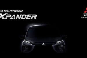 Mitsubishi Xpander 2018 chính thức trình làng tại thị trường Việt Nam