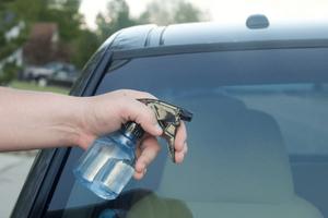 10 mẹo cho xe luôn sạch sẽ mang lại nhiều may mắn trong tháng ngâu