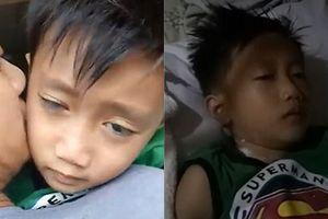 Dùng điện thoại suốt 9 tiếng, bé trai 6 tuổi bị co giật 'không cách chữa'