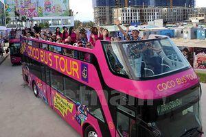 Huế sắp có xe buýt mui trần phục vụ khách du lịch