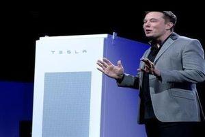 Tỷ phú Elon Musk dự kiến chi 72 tỷ USD để sở hữu toàn bộ Tesla