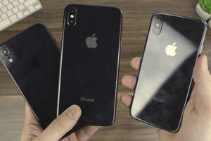 Apple đặt tên như thế nào cho 3 chiếc iPhone sắp ra mắt?