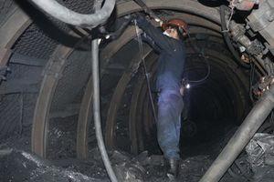 Quảng Ninh: Sập hầm lò khai thác than, hai công nhân thương vong