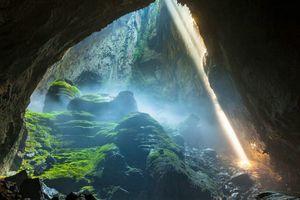 Phát hiện thêm 44 hang động mới tại Vườn quốc gia Phong Nha - Kẻ Bàng