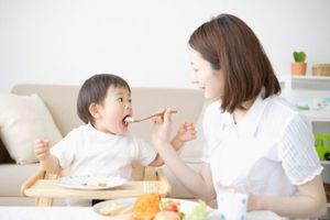 Lấy lại cảm giác thèm ăn tự nhiên cho trẻ-giải pháp 'một phát ăn ngay'