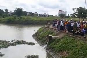 Đắk Lắk: Phát hiện thi thể người đàn ông nổi trên hồ thủy lợi