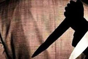Nghệ An: Mâu thuẫn, chồng dùng liềm chém vợ rồi tự sát