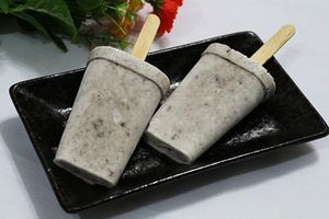 Cách biến bánh quy Oreo thành món kem ngon vô cùng