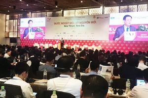 Bước ngoặt mới cho thị trường mua bán sáp nhập Việt Nam