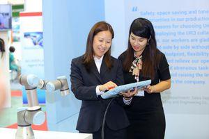 Universal Robots nhắm tới thị trường tự động hóa đầy tiềm năng tại Việt Nam