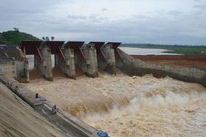 Thủ tướng chỉ thị tăng cường quản lý, bảo đảm an toàn hồ, đập