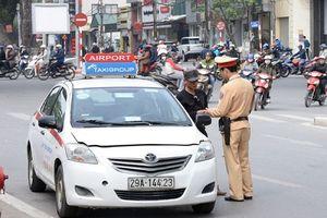 Nghiên cứu khắc phục bất cập về biển báo giao thông