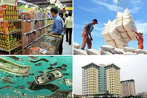 Tăng trưởng GDP Việt Nam 2018 có thể đạt 6,83%