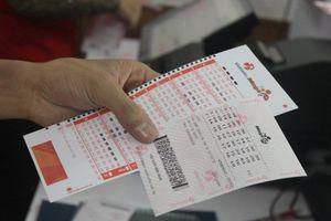 Kết quả Vietlott hôm nay (8/8): Độc đắc gần 50 tỷ ở Đồng Nai