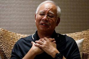 Báo Malaysia: Cựu Thủ tướng Najib có thể lĩnh án 15 năm tù vì tội rửa tiền