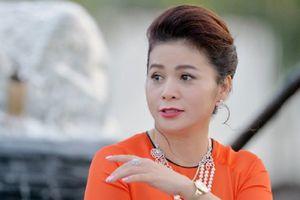 Bà Lê Hoàng Diệp Thảo nói gì về việc cựu Chủ tịch tỉnh Đắk Lắk làm Phó Tổng giám đốc Trung Nguyên?