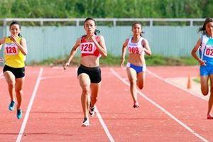Điền kinh Thanh Hóa giành 2 HCV, 2HCB, 2 HCĐ tại giải trẻ vô địch quốc gia