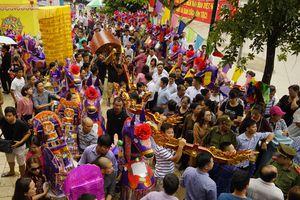 Lào Cai: Lễ hội Đền Bảo Hà năm 2018 có gì đặc sắc?