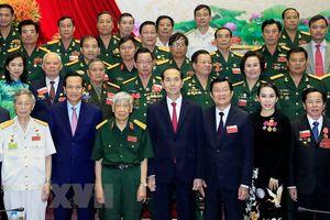 Doanh nhân cựu chiến binh tích cực tham gia phát triển kinh tế - xã hội