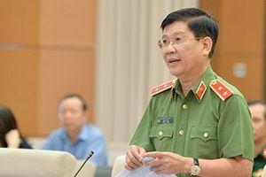 Thứ trưởng Nguyễn Văn Sơn: Việc đặc xá diễn ra minh bạch, không hề khép kín