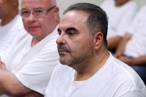 Cựu Tổng thống El Salvador đối mặt mức án 30 năm tù vì tham nhũng