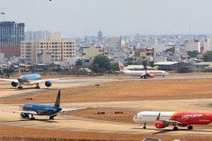 EVN HCMC lên tiếng về sự cố mất điện một phần đường lăn tại sân bay Tân Sơn Nhất