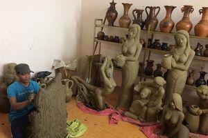 Khám phá làng gốm Chăm cổ nhất Đông Nam Á